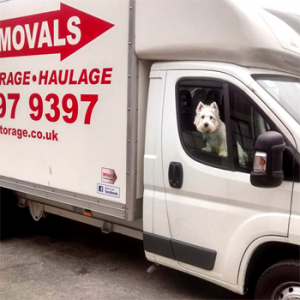 Sheffield Removals – we care about your move - removals in Sheffield