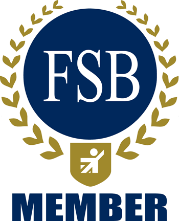 Arrow Removals are a member of the Federation of Small Businesses