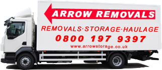 Arrow Removals Sheffield